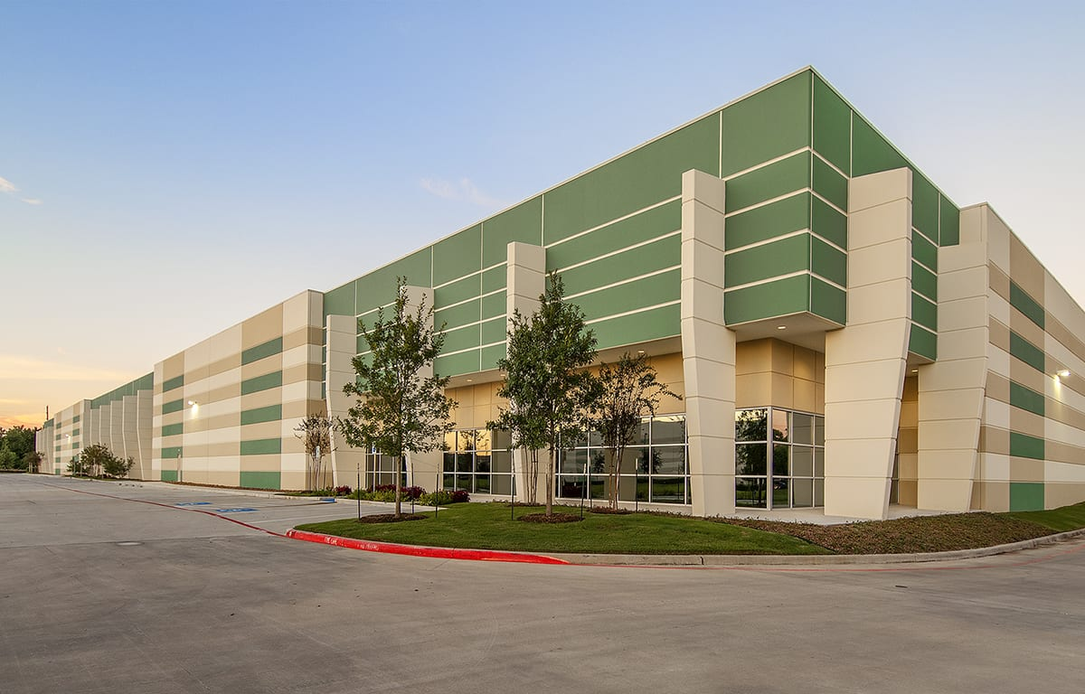 North Houston Logistics Center Building C