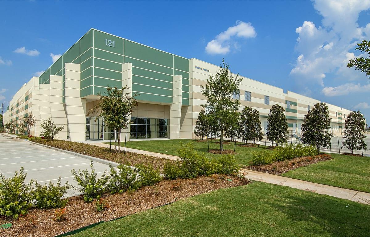 North Houston Logistics Center Building E