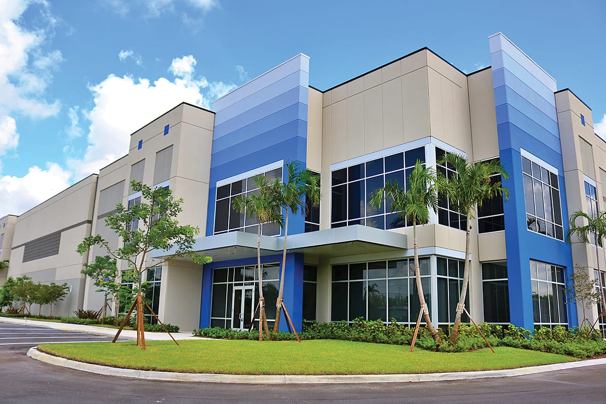 Pompano Business Center II