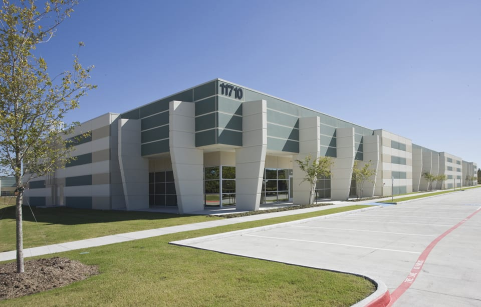 North Houston Logistics Center