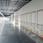 NorCal Logistics Center Warehouse