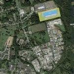 Lakeland Logistics Center Aerial